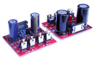 LM4780 Boards